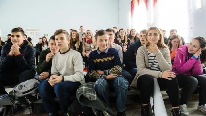 Awareness Outreach Northern Moldova